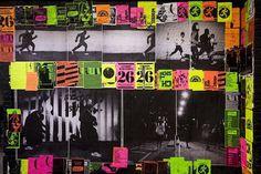 Run Dem Crew « Tim Fletcher #nike #identity #rundemcrew #poster