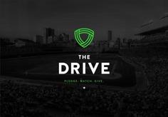 Drive App Logo Design #charity #branding #design #houston #logo #logodesign