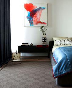 Apartment by Rina Lovko Studio #decor #interior #home