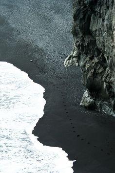 tokyo bleep #blacksand #beach