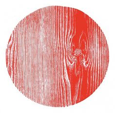 M O O D #red #design #graphic #wood #circle #japan