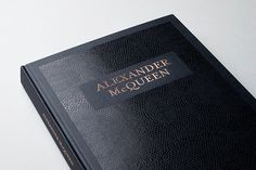 Charlie_smith_design_amq_1 #book #alexander #mcqueen #show #fashion
