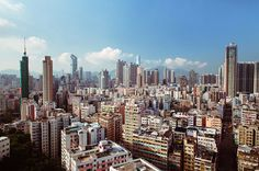 Kowloon © Daniel Ernst