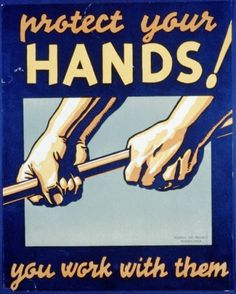 American Memory Digital Item Display - 98518513 #propaganda #script #illustration #hands #type