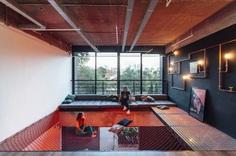 Bruta Arquitetura Designed the New Miagui Offices in Porto Alegre 4