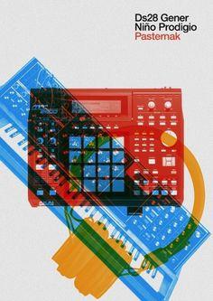 Dj session | Flickr - Photo Sharing! #session #flickr #marin #dj #dsgn #poster