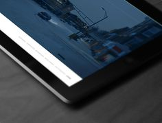 DB Works #website #gui #tablet