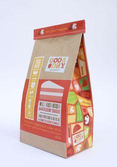 Student Spotlight: JenniferReal - TheDieline.com - Package Design Blog #packaging