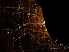 marc khachfe: oh my maps #chicago
