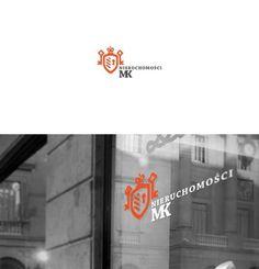 nieruchomoÅ›ci logo   digart   digart.pl #development #cr #shield #key #keyhole #logo #estate