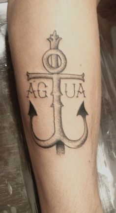 dexalha #agua #tattoo #black