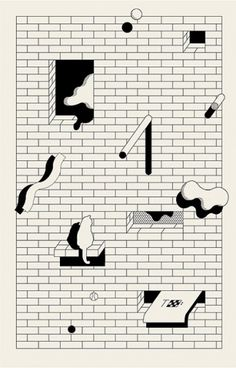 http://mrmcqueen.ws/post/23000557050 #wall #mcqueen #poster