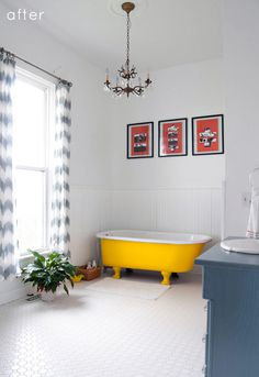 designsponge ba 9 19 april after #interior design #decoration #decor #deco
