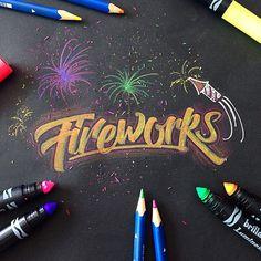 Fireworks! 🎆💥💫