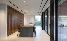 kitchen - Ecological House by Dan and Hila Israelevitz Architects