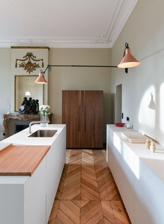 An 1850s Bordeaux Hotel Transformed into a Warm, Welcoming Family Home 1
