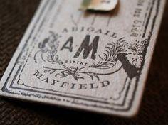 Looks like good Identity by Eric Kass #apparel