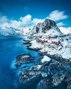 Amazing Travel Landscape Photography by Jude Allen