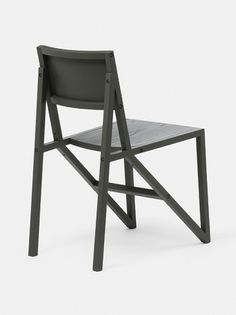 Frame Chair : Wouter Scheublin #product #design #chair