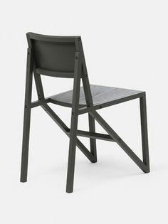 Frame Chair : Wouter Scheublin