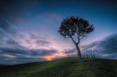 Landscape Photography by Nick Twyford