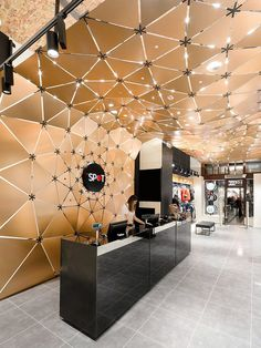 The Spot: Dynamic, Modern and Distinctive Retail Space 4