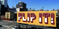 Flip Webfont #type