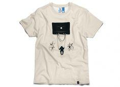 KAFT Design - TEKBANTÂ Tshirt #clothing #ney #violin #design #tshirt #tee #music #sufi