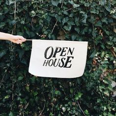 Open House by Lumi