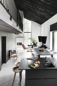 grey #interior #places
