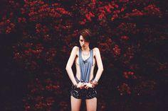 Fashion Photography by Josh Reed