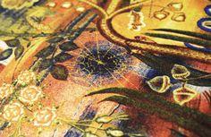 http://jakandjil.com/wp content/uploads/2012/12/dvnfw12 4.jpg #pattern #texture #illustration #flower #web #plant