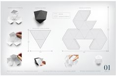 Chicolatl - Structural Package design by Priyanka Krishnamohan