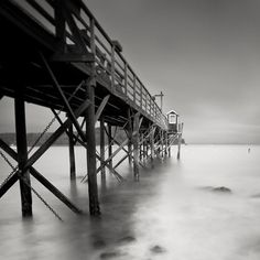 Black and White Photography by Nate Parker » Creative Photography Blog #inspiration #white #black #photography #and