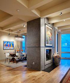 Lakeside Residence / Castanes Architects