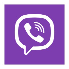 See more icon inspiration related to viber, logo, social media, phone call, social network, logos and logotype on Flaticon.
