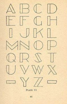 Juxtapost - Graphic Design #typographie