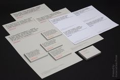 Generation Press #card #print #paper #business