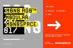 #editorial #typography #layout #design #graphicdesign #printdesign #print #monospace #font #typeface