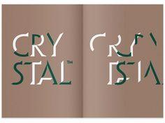 Penumbra Chiseled Typeface - KalleGraphics #logo #typeface