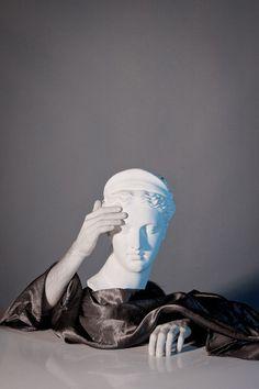 human sculpture   davidnemcsik