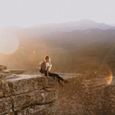 Stunning Adventure and Landscape Photography by Hannah Janoe