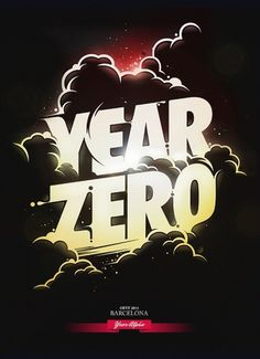 André Beato #zero #year