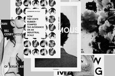 Wor[l]d and Image Posters on Behance