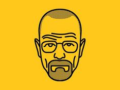 Breakingbad 02 #walter #amc #white #breaking #simple #character #bad