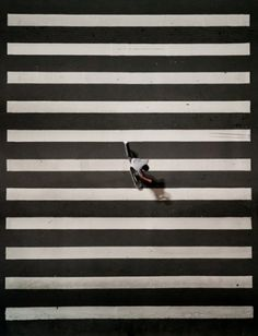 Every reform movement has a lunatic fringe #white #photo #person #black #skateboard #stripes