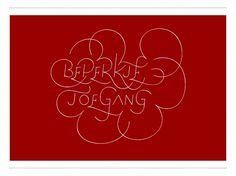 Lettering I : Baron von Fonthausen #lettering