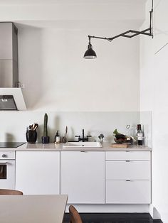 Apartments in Gothenburg