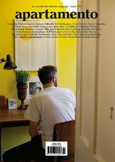manystuff.org — Graphic Design daily selection #lifestyle #apartmento #interiors #magazine