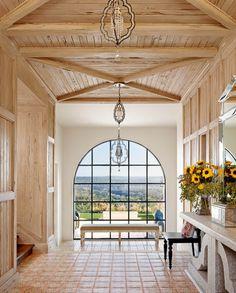Spanish Oaks in California by Hugh Jefferson Randolph Architects